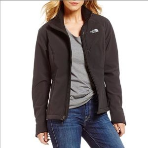 NWT The North Face Apex Bionic Jacket